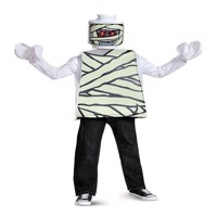 LEGO Costumes  Mummy Deluxe 4-6 years