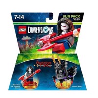 LEGO Dimensions Fun Pack  Adventure Time Marceline  71285