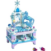 Lego 41168 disney frozen elsas jewelry box creation