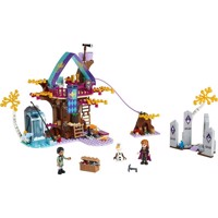Lego 41164 disney frozen enchanted treehouse