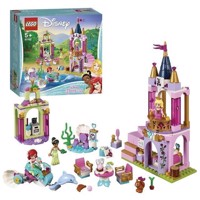 LEGO Disney Princess 41162 Arils, Aurora's and Tiana's Konink