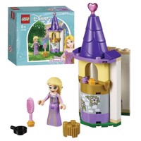 LEGO Disney Princess 41163 Rapunzels Small Tower