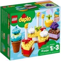 LEGO DUPLO  My First Celebration 10862
