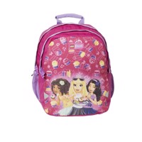 Lego ergo kindergarten backpack friends cupcake