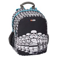 Lego ergo kindergarten backpack star wars stormtrooper