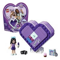 LEGO Friends 41355 Emmas Heart Shaped Box