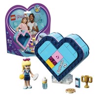 LEGO Friends 41356 Stephanies Heart Shaped Box