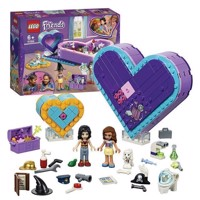LEGO Friends 41359 Heart Shaped Boxes Friendship Package