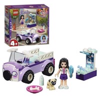 LEGO Friends 41360 Emmas Mobile Animal Clinic