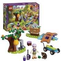 LEGO Friends 41363 Mias Adventure in the Forest