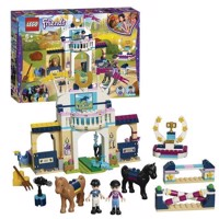 LEGO Friends 41367 Stephanies Horse Competition