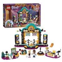 LEGO Friends 41368 Andreas Talent Show