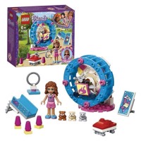LEGO Friends 41383 Olivias Hamsters Playground