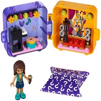 Lego Friends 41400 andreas playcube