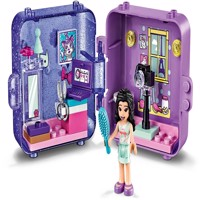 Lego Friends 41404 emmas playcube