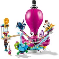 LEGO Friends  Funny Octopus Ride 413733