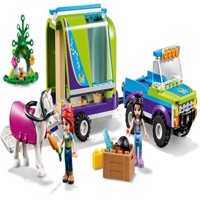 LEGO Friends  Mias Horse Trailer 41371