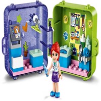 Lego Friends 41403 mias playcube