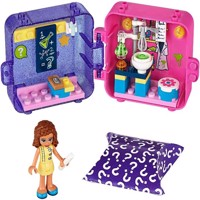 Lego Friends 41402 olivias playcube
