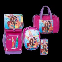 Lego friends optimo small schoolbag set friends beachhouse 16323