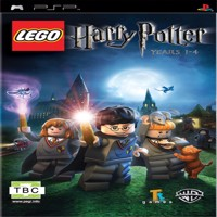 LEGO Harry Potter Years 14