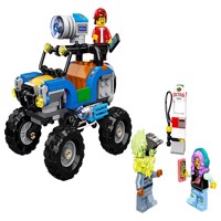Lego hidden side 70428 jacks strandbuggy