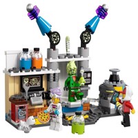 Lego Hidden Side Jbs Ghost Lab 70418