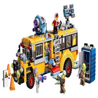 Lego Hidden Side Sparanormal Intercept Bus 3000 70423