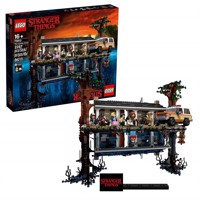 Lego Ideas 75810 Stranger Things The Upside Down