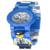 Lego Kids Link Watch City Police Officer