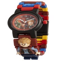 LEGO  Kids Link Watch  Jurassic World  Owen 8021261