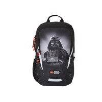 Lego Kid Star Backpack Star Wars Darth Vader