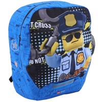 LEGO - Kindergarten Backpack - CITY - Police Cop