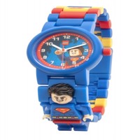 Lego Link Watch Dc Superheroes Superman