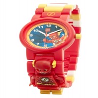 Lego Link Watch Dc Superheroes The Flash