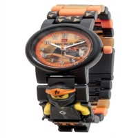 Lego Link Watch Ninjago Cole