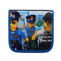 LEGO Pencil Case - with Content - City