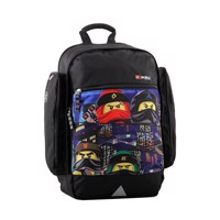 Lego School Bag Venture Ninjago Urban