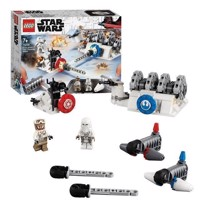 Lego Star Wars 75239 Action Battle Attack on Hoth Generator