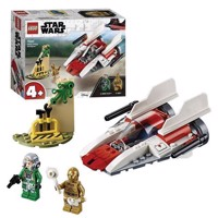 LEGO Star Wars 75247 Rebel AWing Starfighter