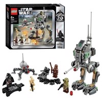 LEGO Star Wars 75261 Clone Scout Walker  20 Year Anniversary