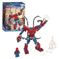 LEGO Super Heroes 76146 Spider man