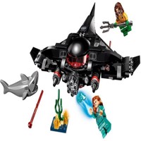 LEGO Super Heroes  Aquaman Black Manta Strike (76095)