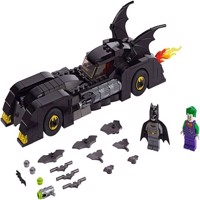 LEGO Super Heroes  Batmobile Pursuit of The Joker 76119