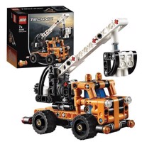 LEGO Technic 42088 Lift