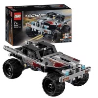 LEGO Technic 42090 Flight car