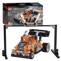 Lego technic 42104 racing truck