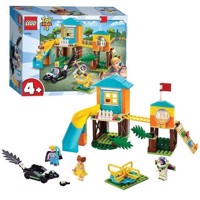 LEGO Toy Story 10768 Playground adventure by Buzz and Bo Peep