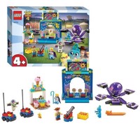 LEGO Toy Story 10770 Fairground from Buzz and Woody