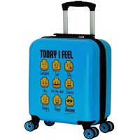LEGO - Trolley - Minifigures - Today I Feel